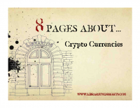 8 PAGES About Crypto Nov-2017