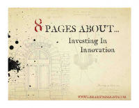 8 PAGES ABOUT Investing In Innovation Feb2018